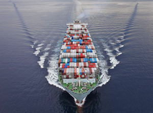 Sea Freight of Medical Supplies